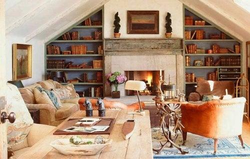 Tudo o que você precisa saber para não errar na sua decoração rústica