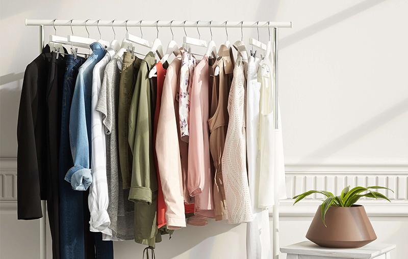 Guarda-roupa ideal: a peça que não pode faltar!