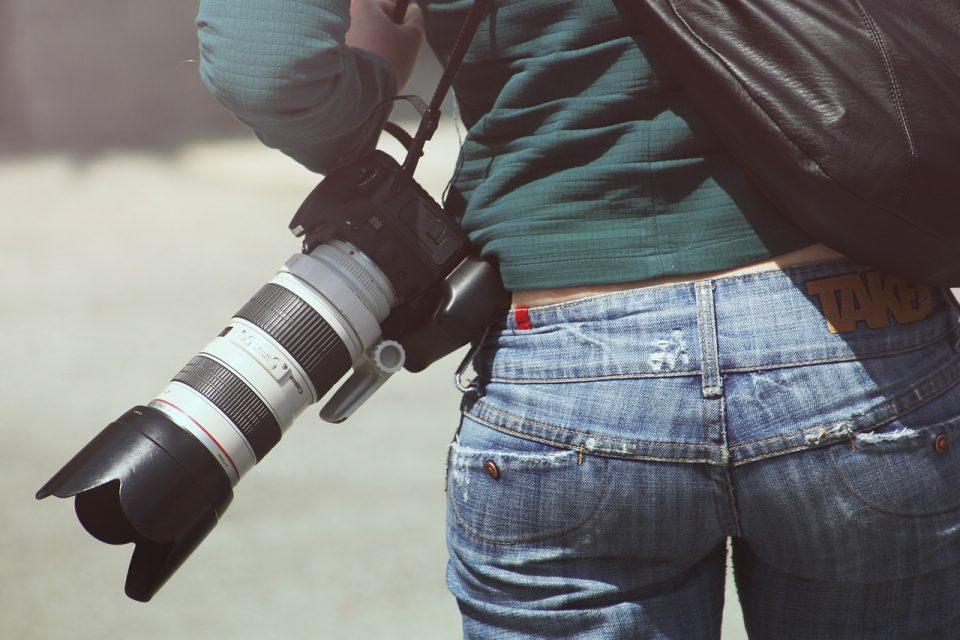 Como reduzir os custos com fotografia dos seus clientes