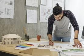 Como se tornar um designer de interiores de sucesso
