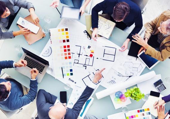 Design de interiores pelo mundo: como a relocação profissional pode te ajudar?